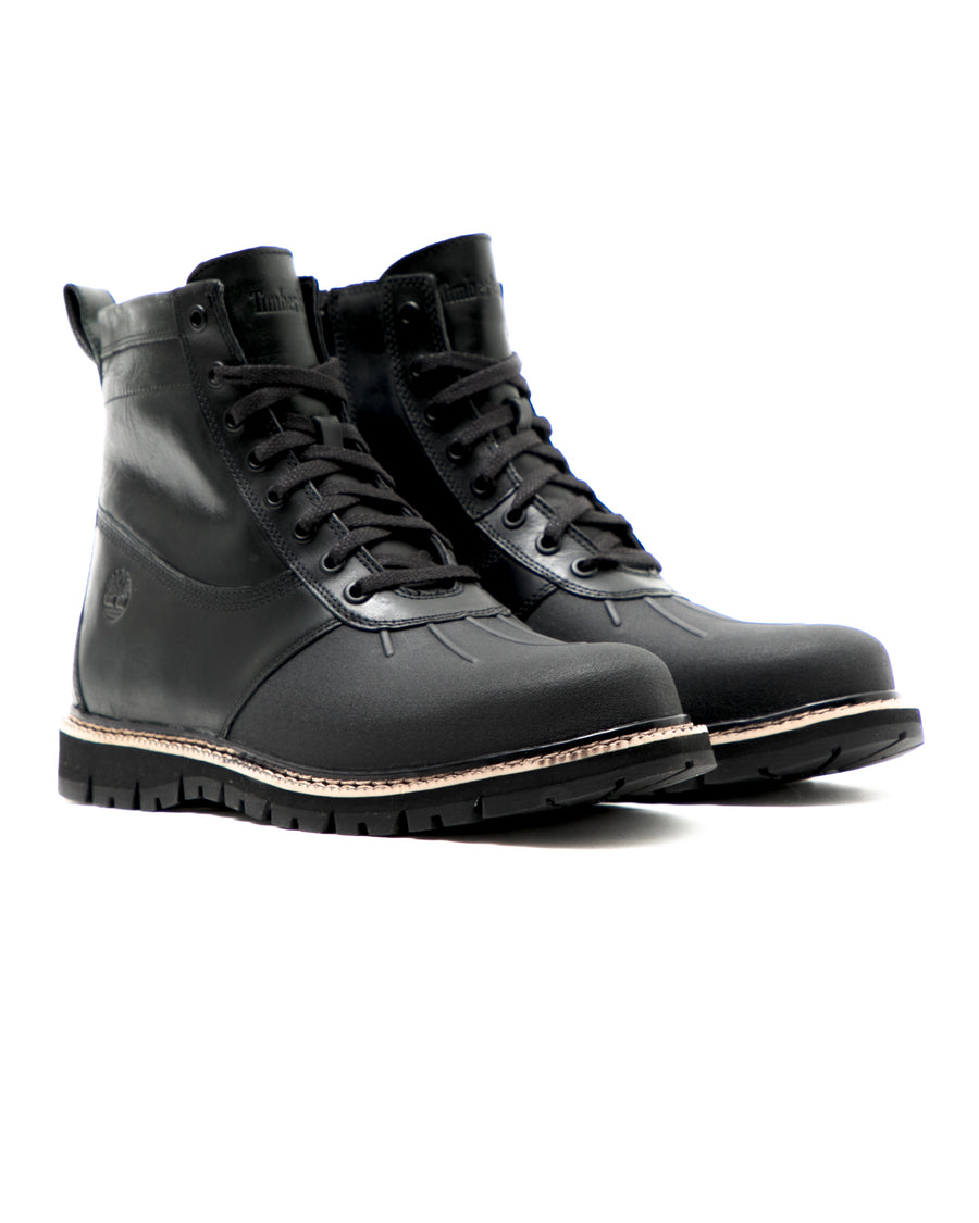 Britton Hill Rubber Toe Boot