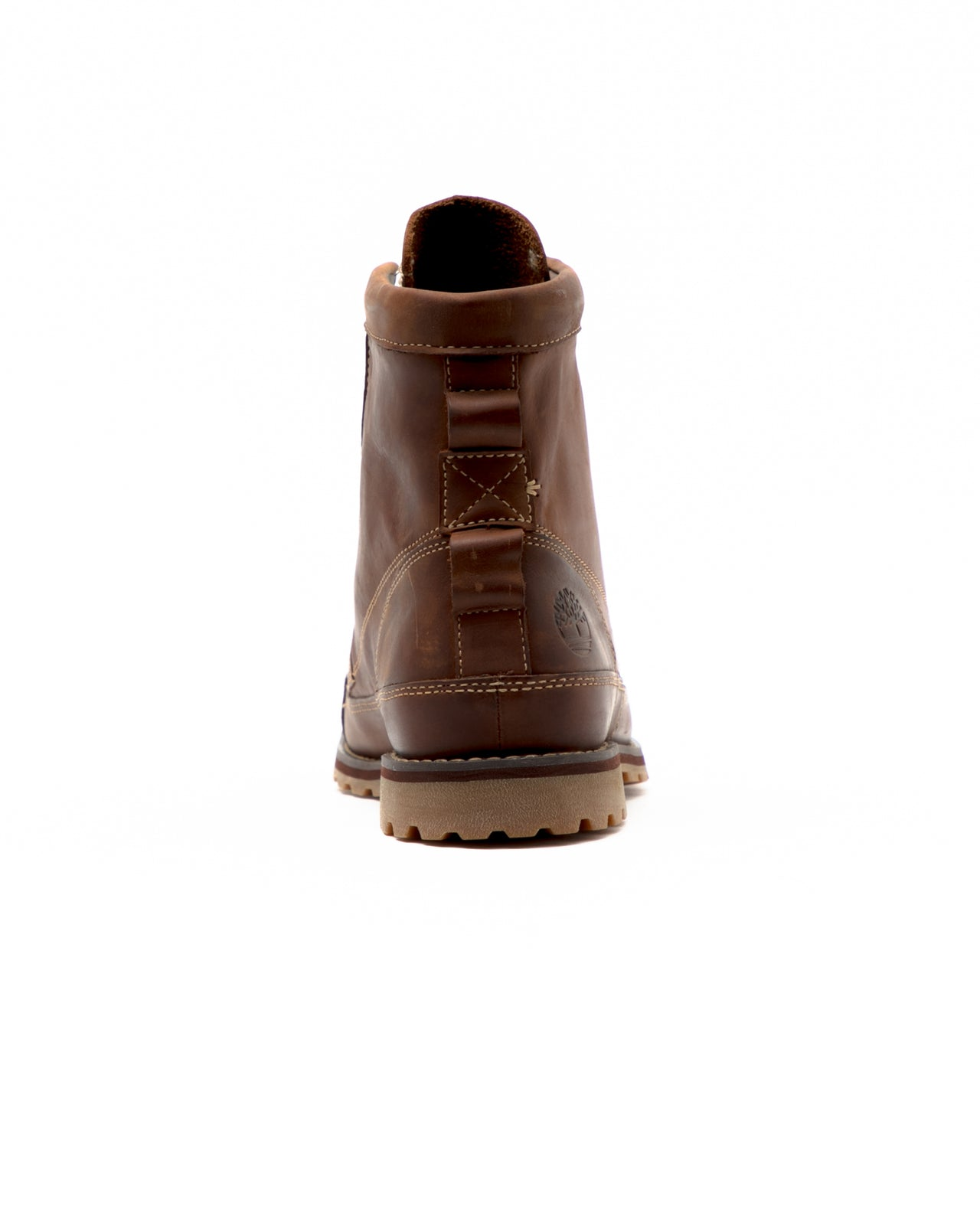 Earthkeepers Original 6 Inch Boot - Color: Medium Brown Full | Brown