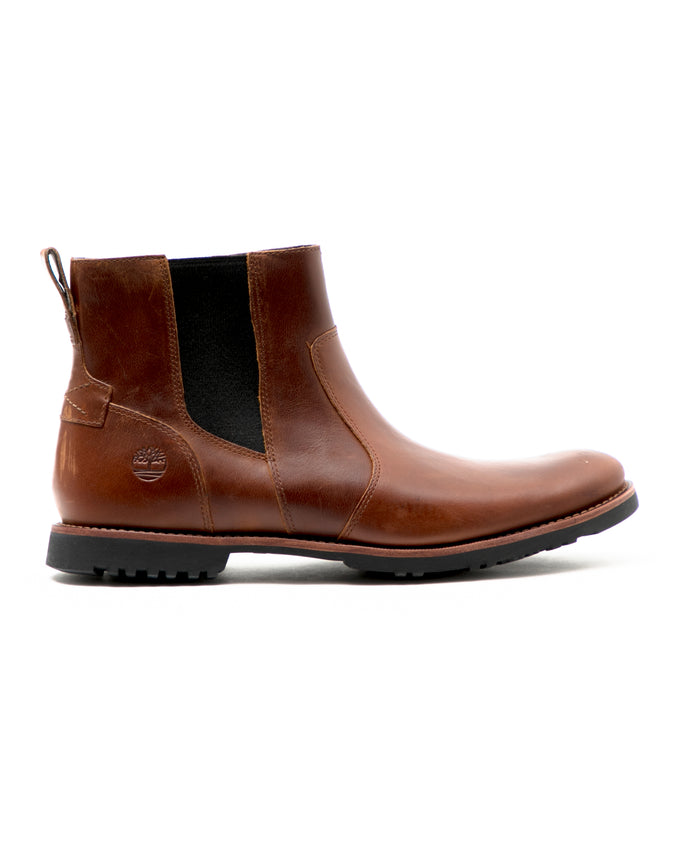 Kendrick Chelsea - Color: Medium Brown Full | Brown