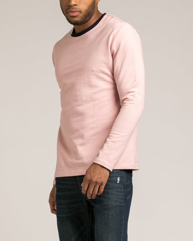 Alexander Shirt - Color: Pink | Pink