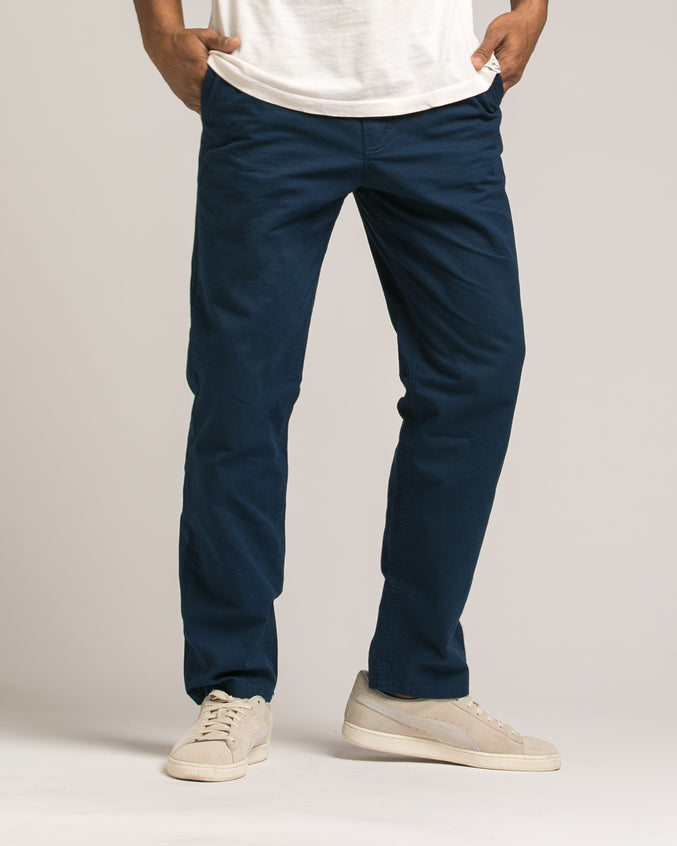 Strand Pant - Color: Navy | Blue