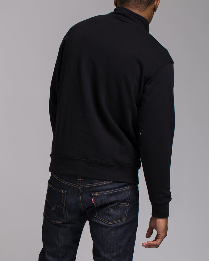 Palisade Sweatshirt - Color: Black | Black