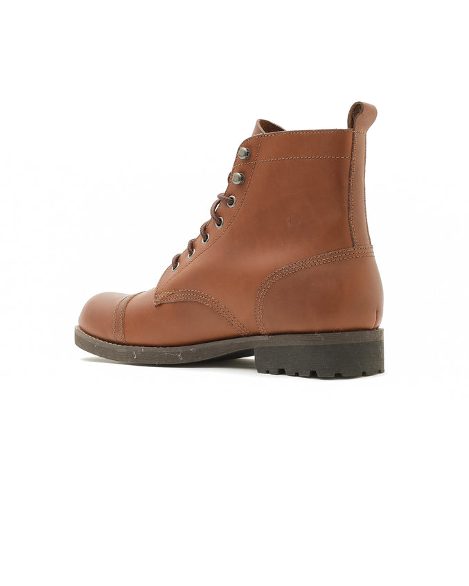 Jayce Boot - Color: Brown Leather | Brown