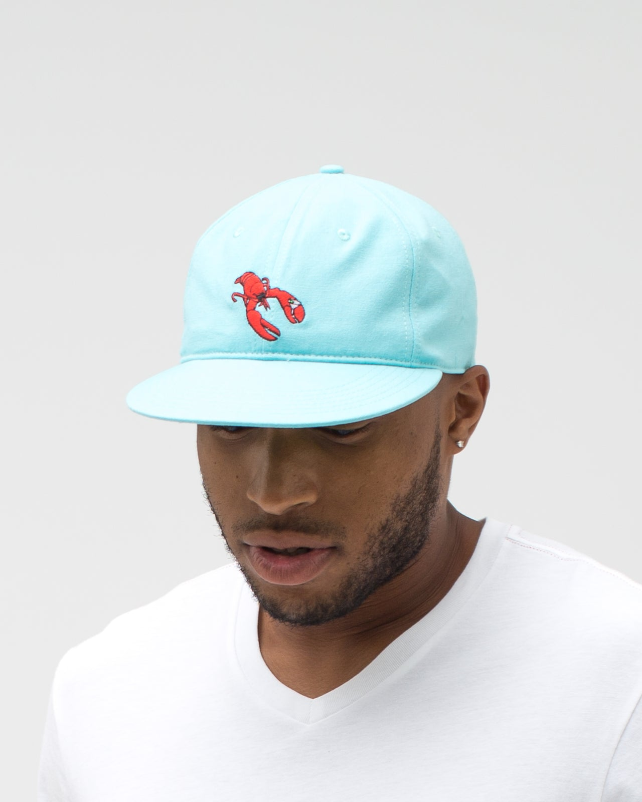 Loki Hat - Color: Sky Blue | Blue