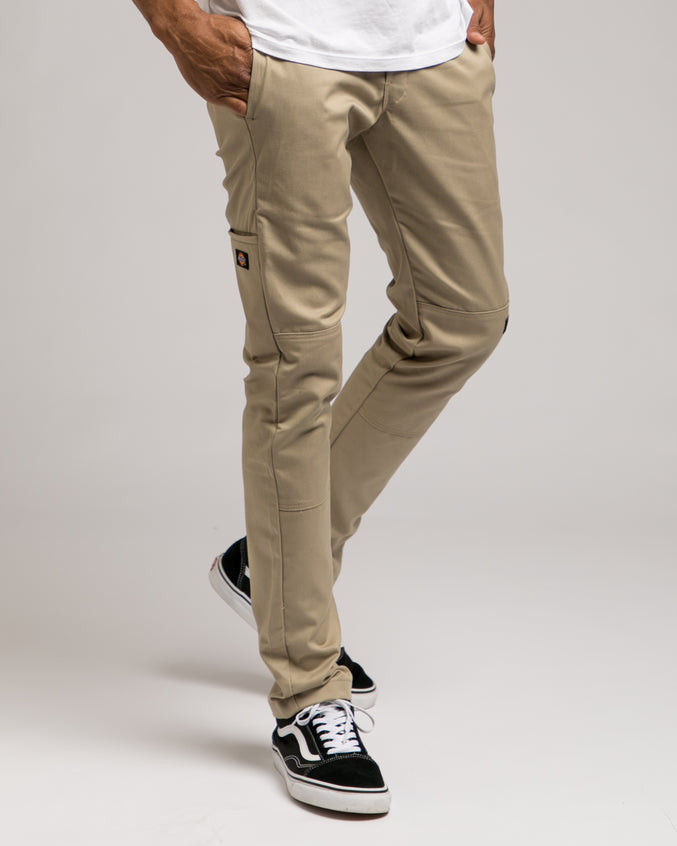 Double Knee Work Pant -Color: Desert Sand | Beige