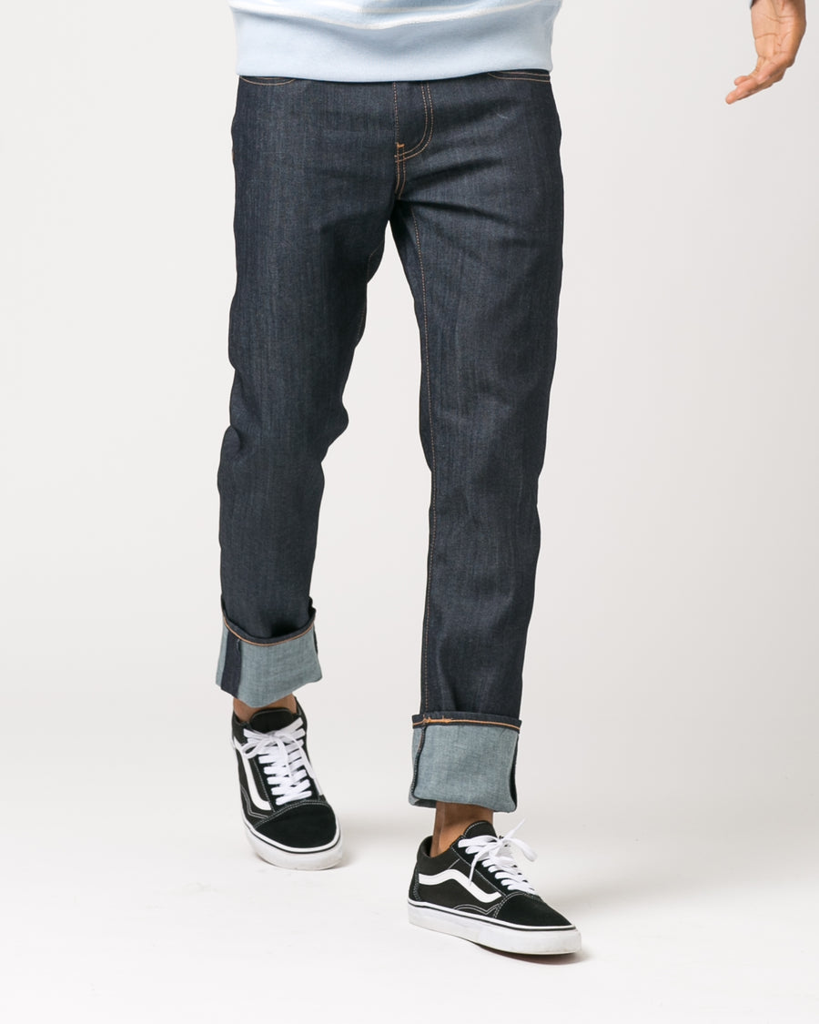 511 Slim Fit Denim