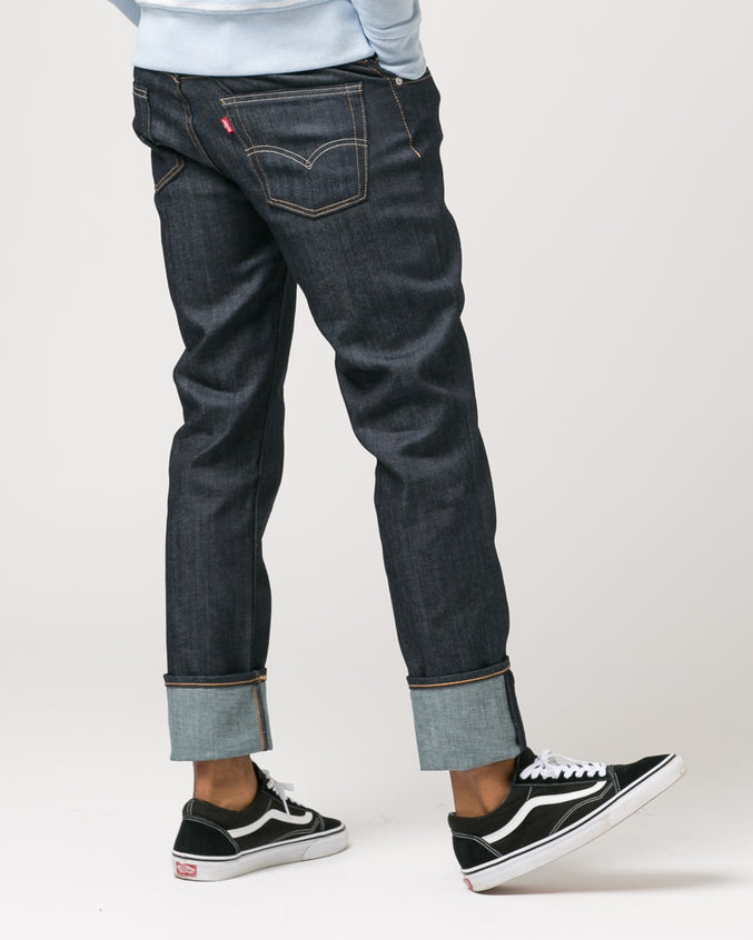 511 Slim Fit Denim - Color: Blue Flame | Blue
