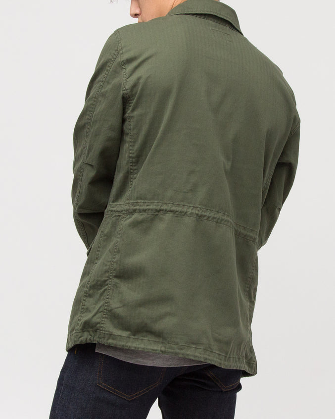 Revival M 65 Jacket - Color: M65 Olive | Green