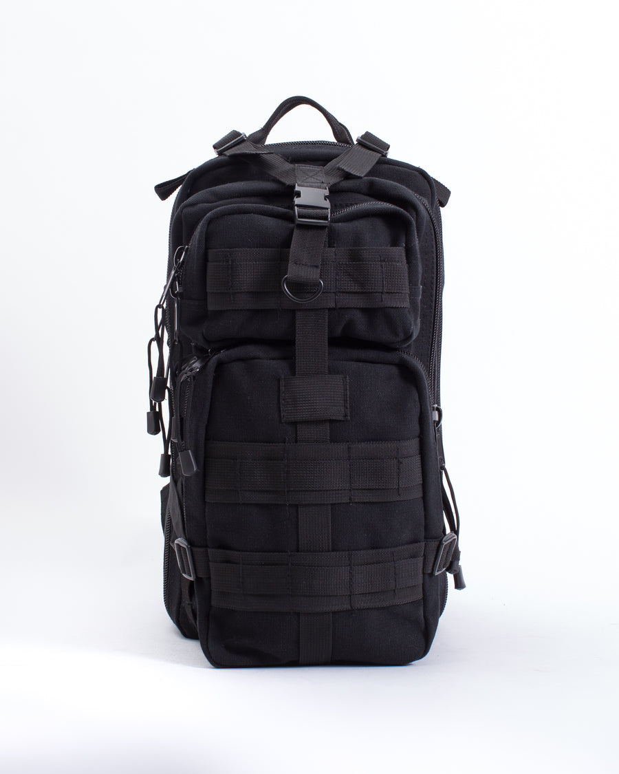 Tacticanvas Go Backpack