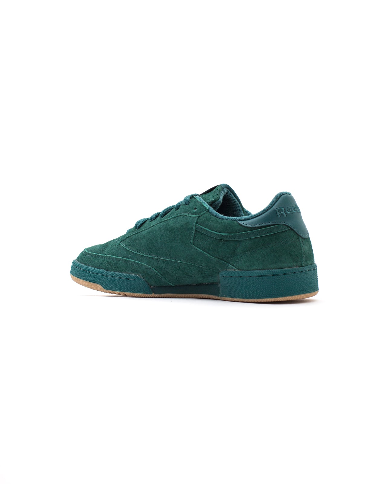 Club C 85 SG - Color: Washed Jade | Green