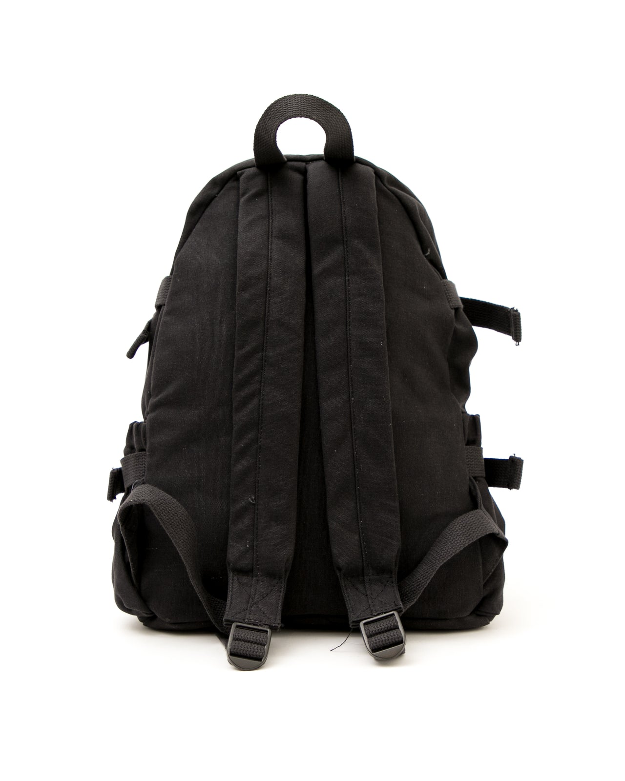 Compact Backpack - Color: Vintage Black | Black