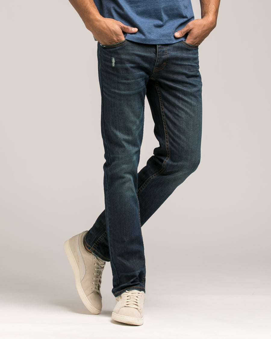 Slim Stretch Core Denim