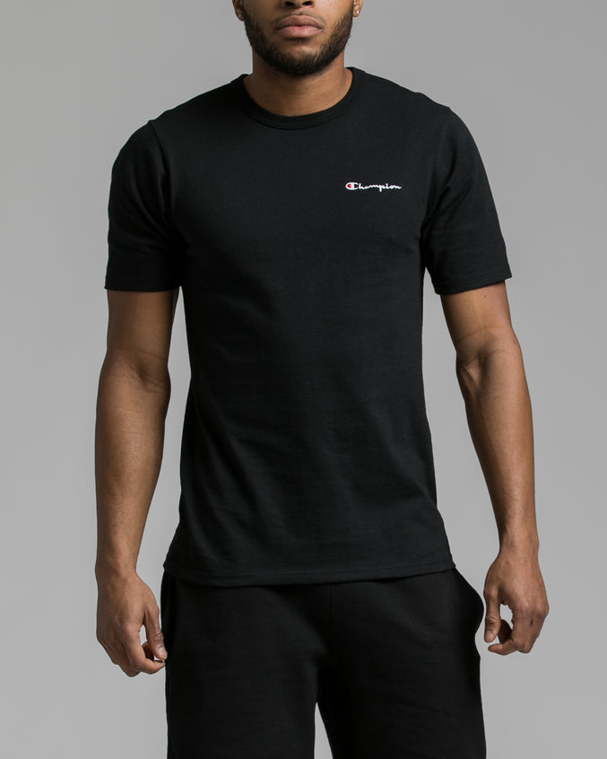 Heritage Tee - Color: Black | Black