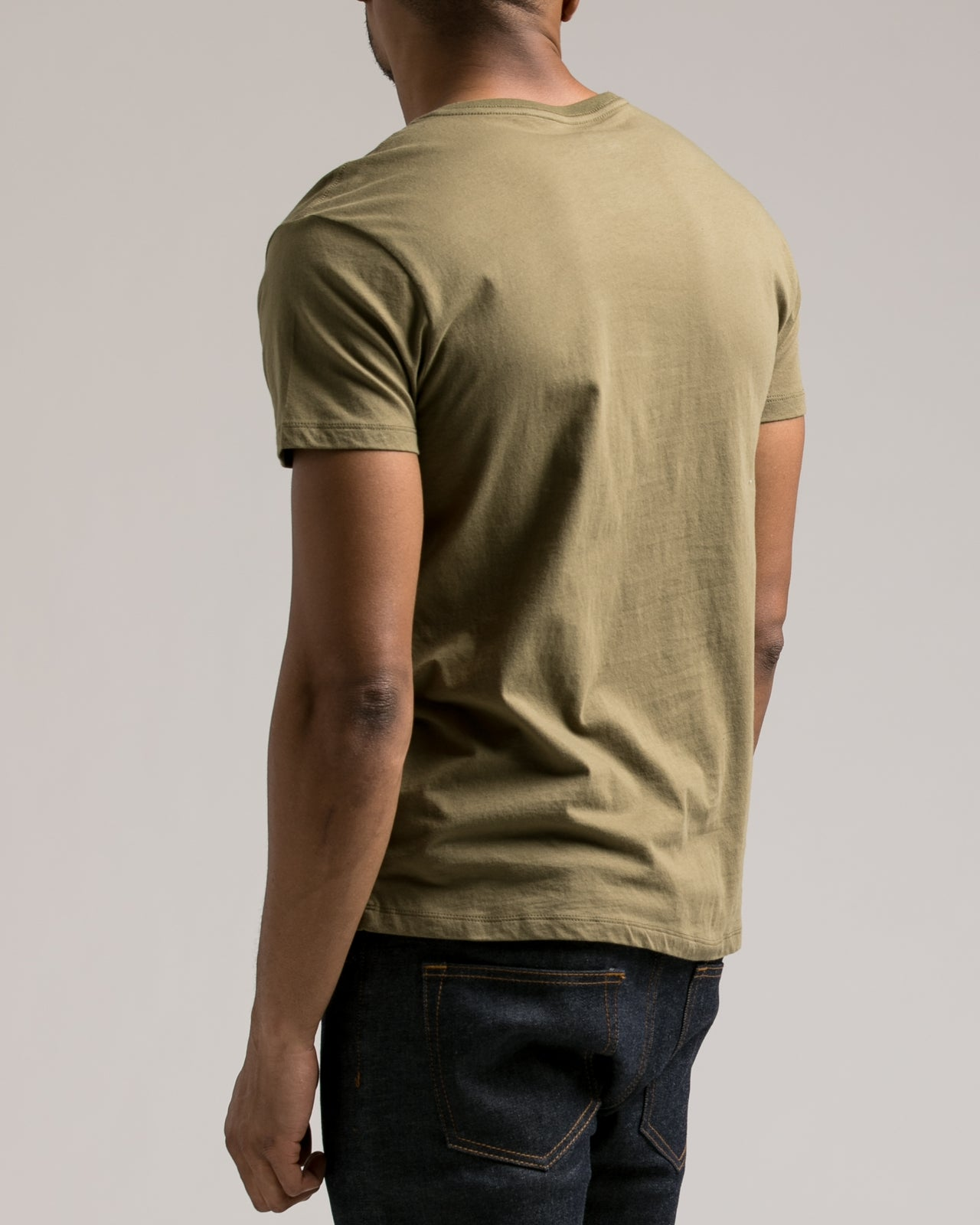 The Daily Vee 2.0 - Color: Olive | Green