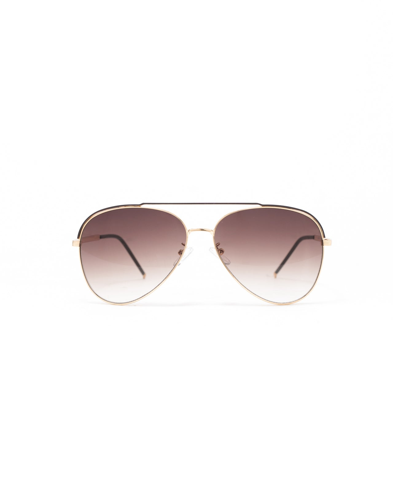The 8022 Aviators - Color: Gold/Fade | Gold