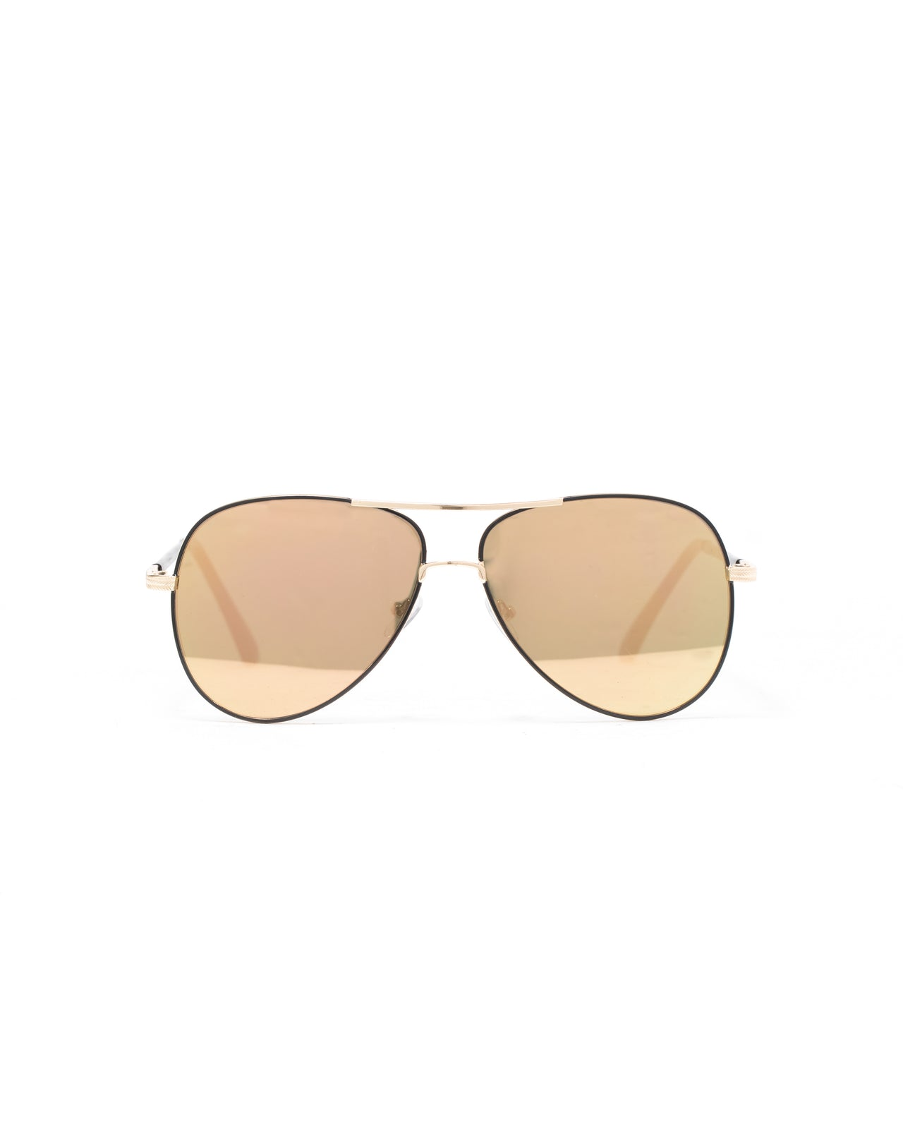 The 8801 Aviators - Color: Gold/Black | Gold