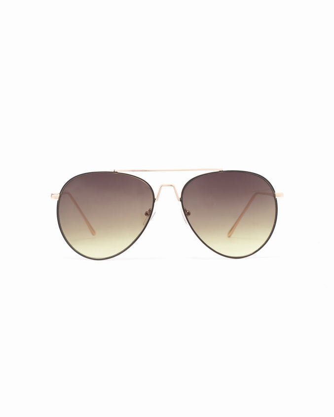 The 8811 Aviators - Color: Gold Fade | Gold