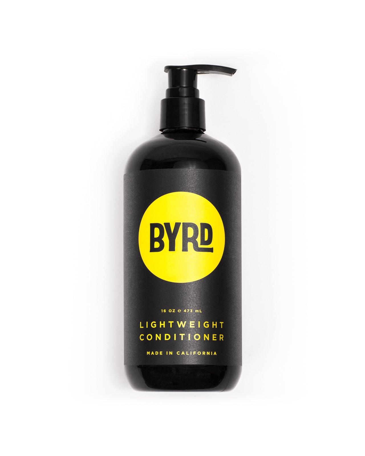 Lightweight Conditioner - Color: Black | Black