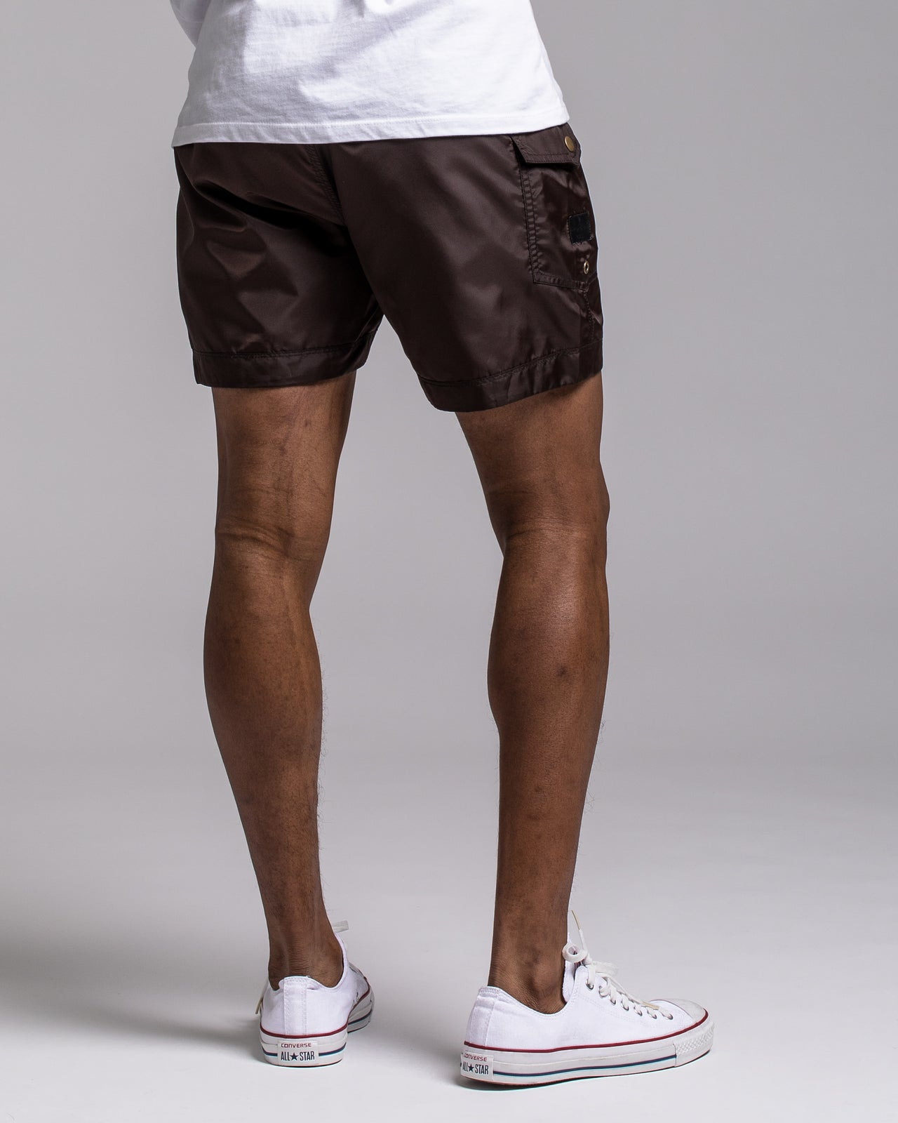 Knost Trunk - Color: DARK CHOCOLATE | Brown
