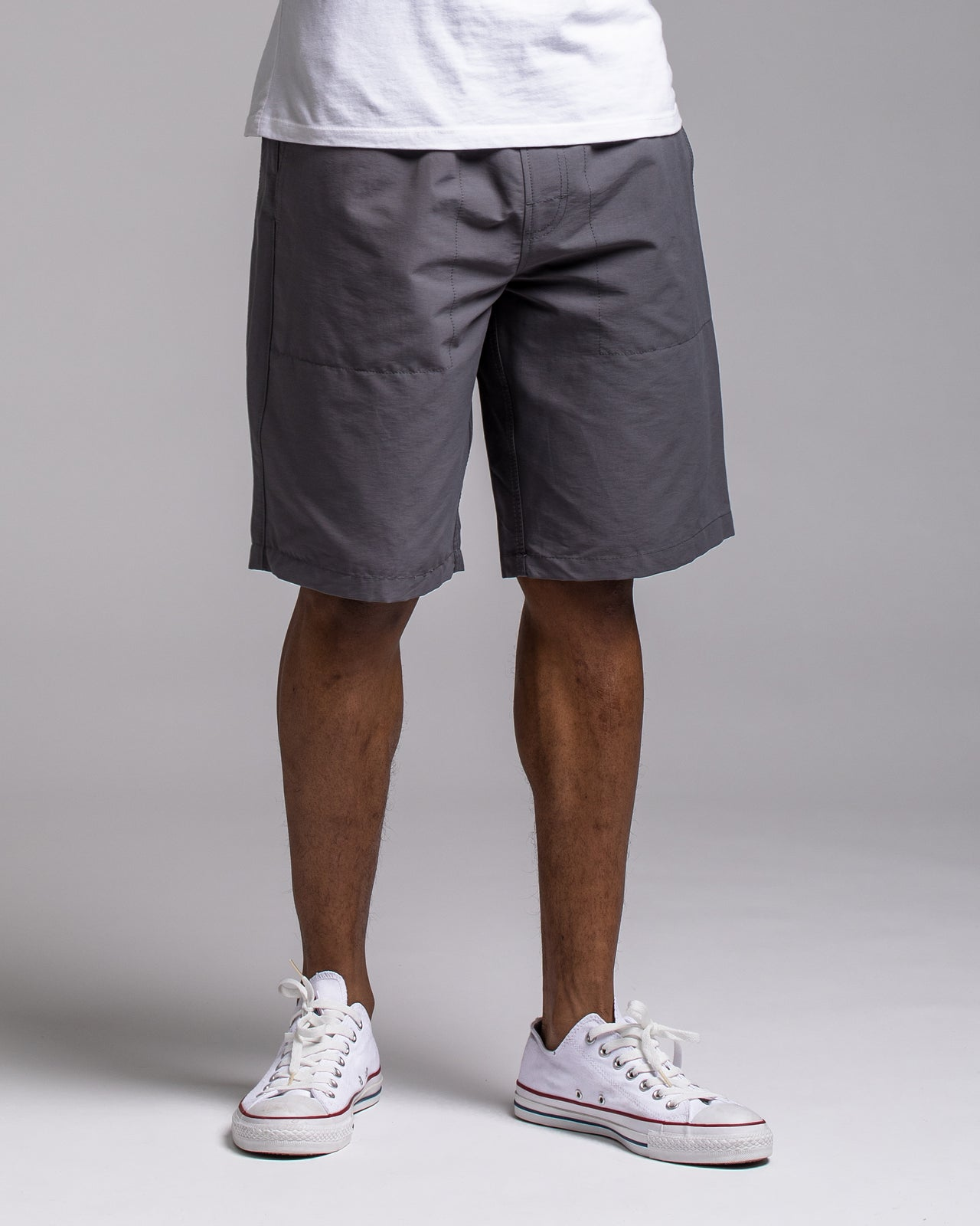 Arch Hybrid Short 2.0 - Color: SMOKE | Gray