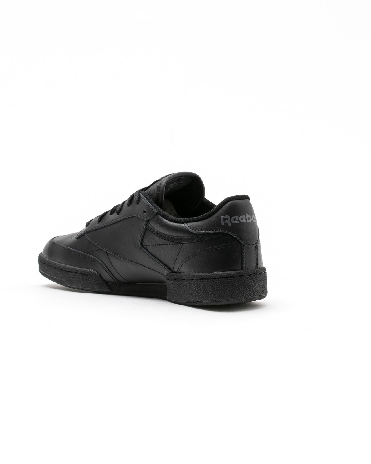Club C 85 - Color: Black/Charcoal | Black