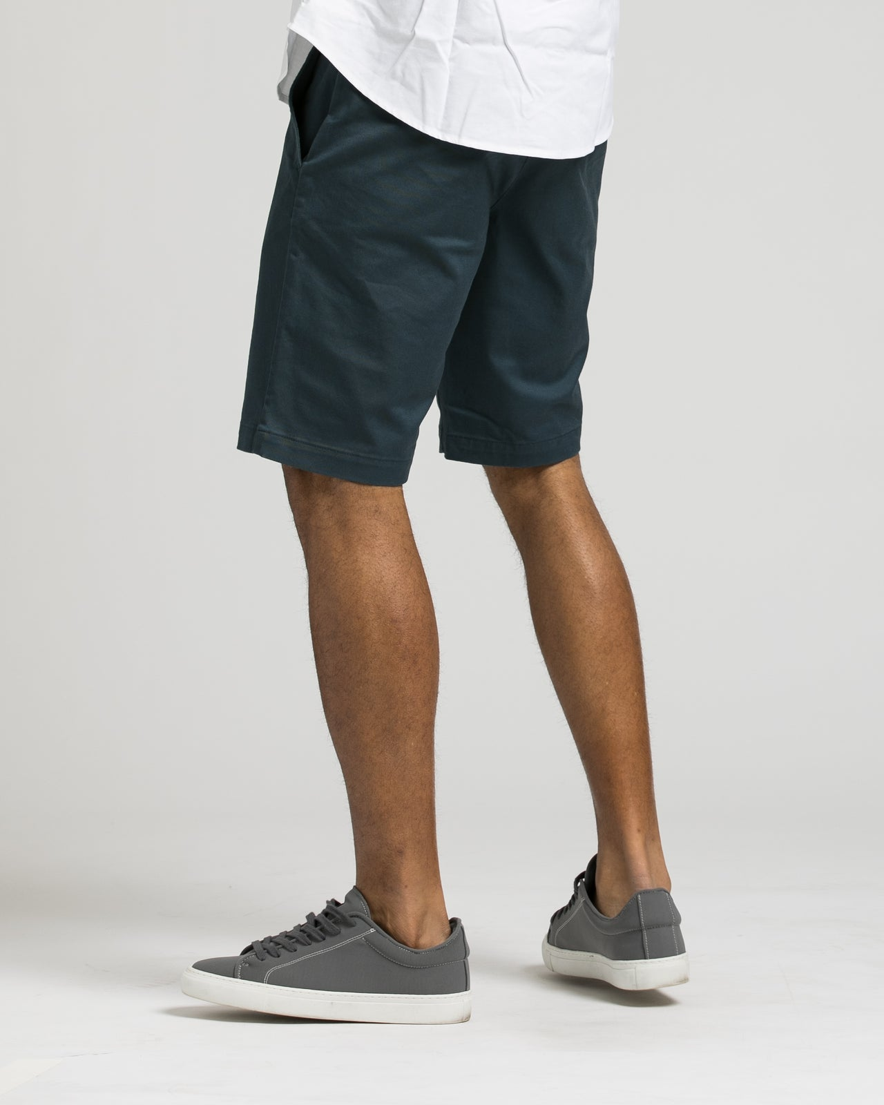 Weekend Stretch Short - Color: Midnight | Blue