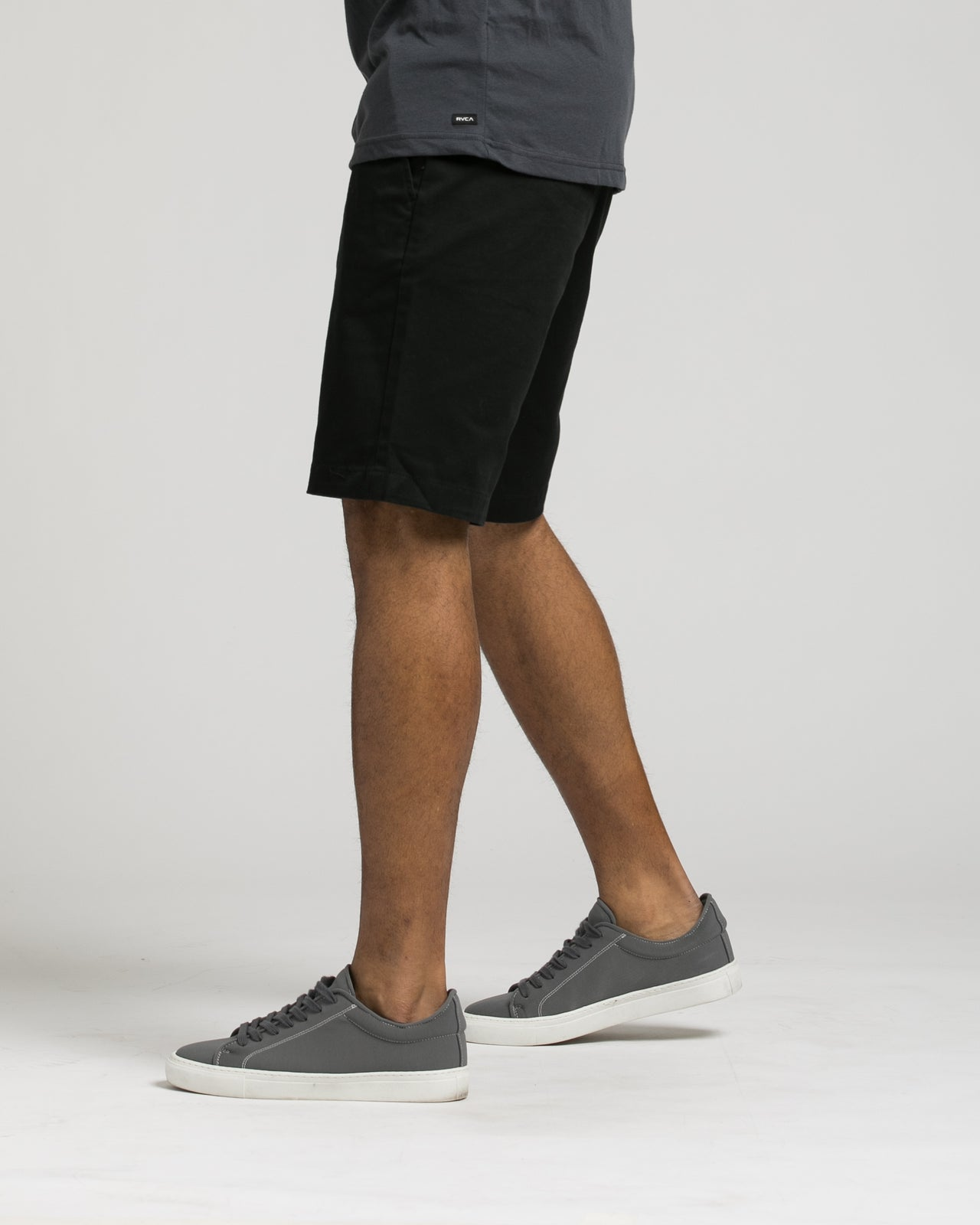 Weekend Stretch Short - Color: Black | Black