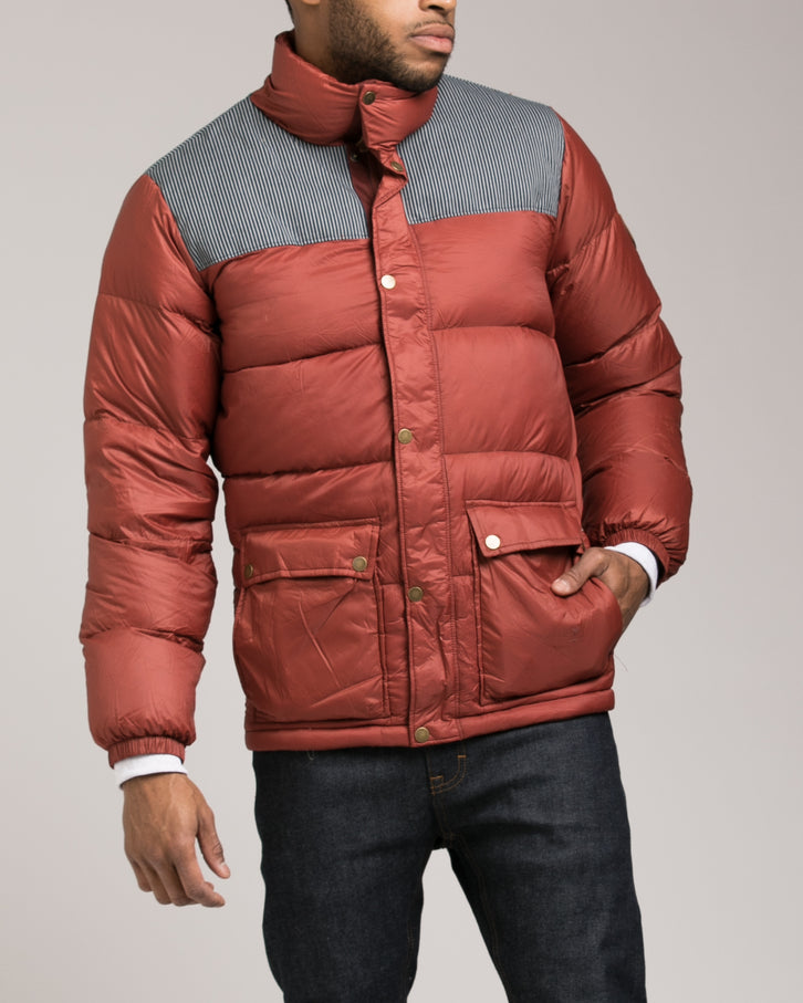 All Jackets Jackthreads
