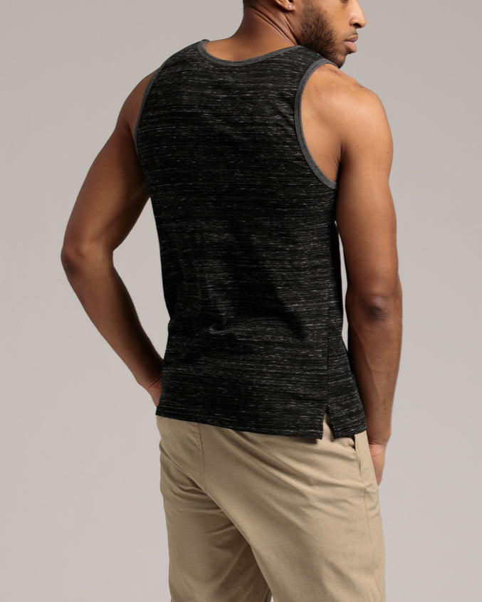 Wiltern Tank - Color: Black | Black