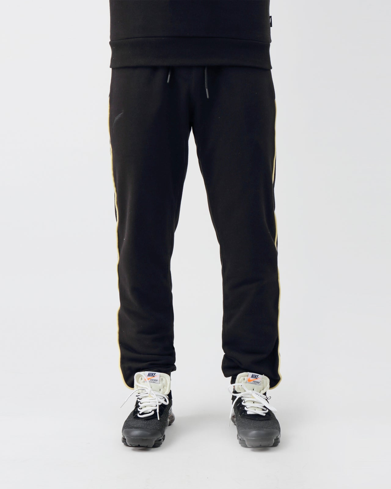 Bert Jogger Pant - Color: Black | Black