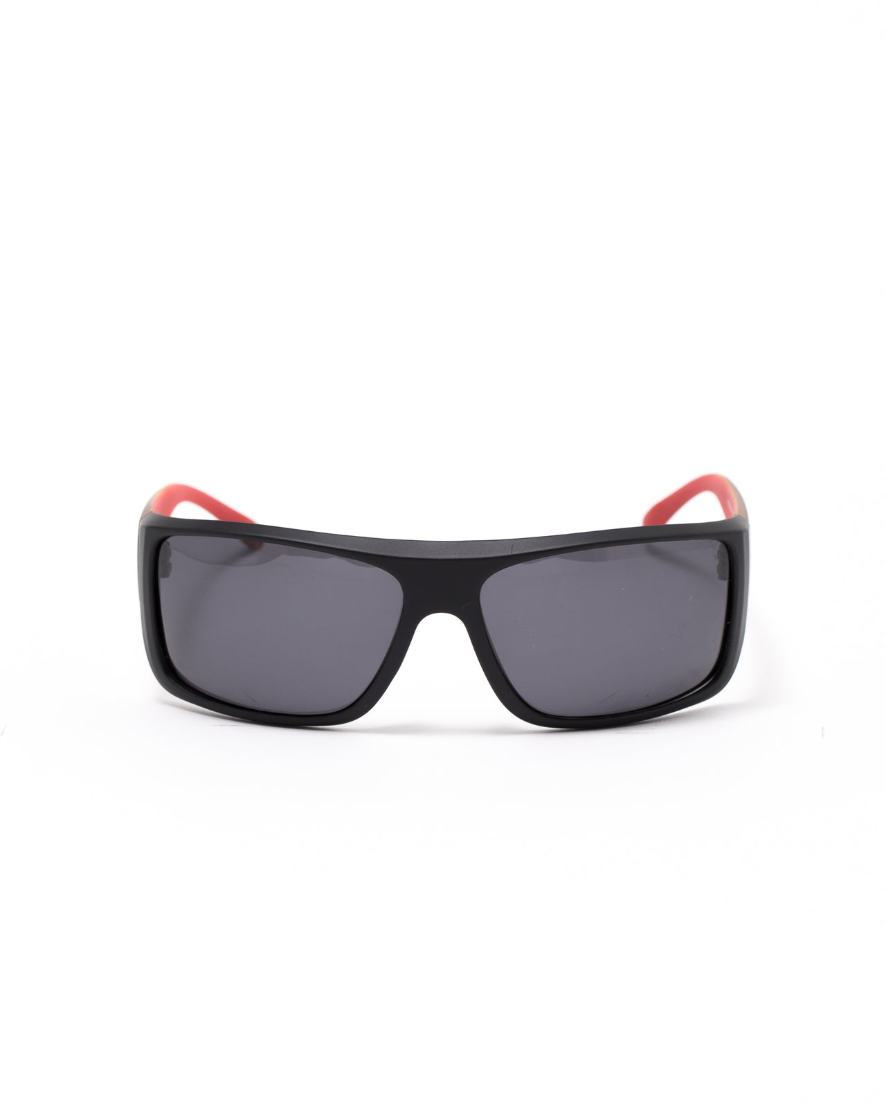The 3558 Sunglasses - Color: Black Fade | Black