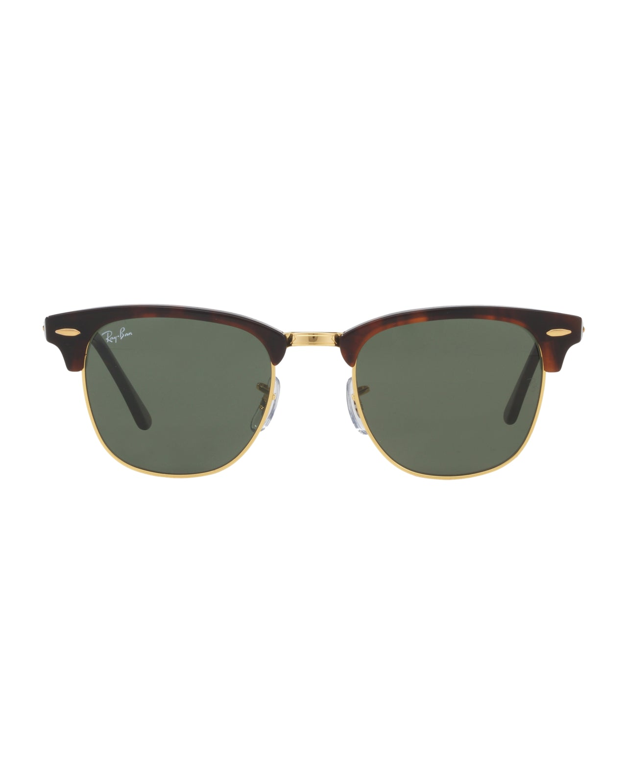 Classic Clubmaster - Color: Dark Tortoise | Brown