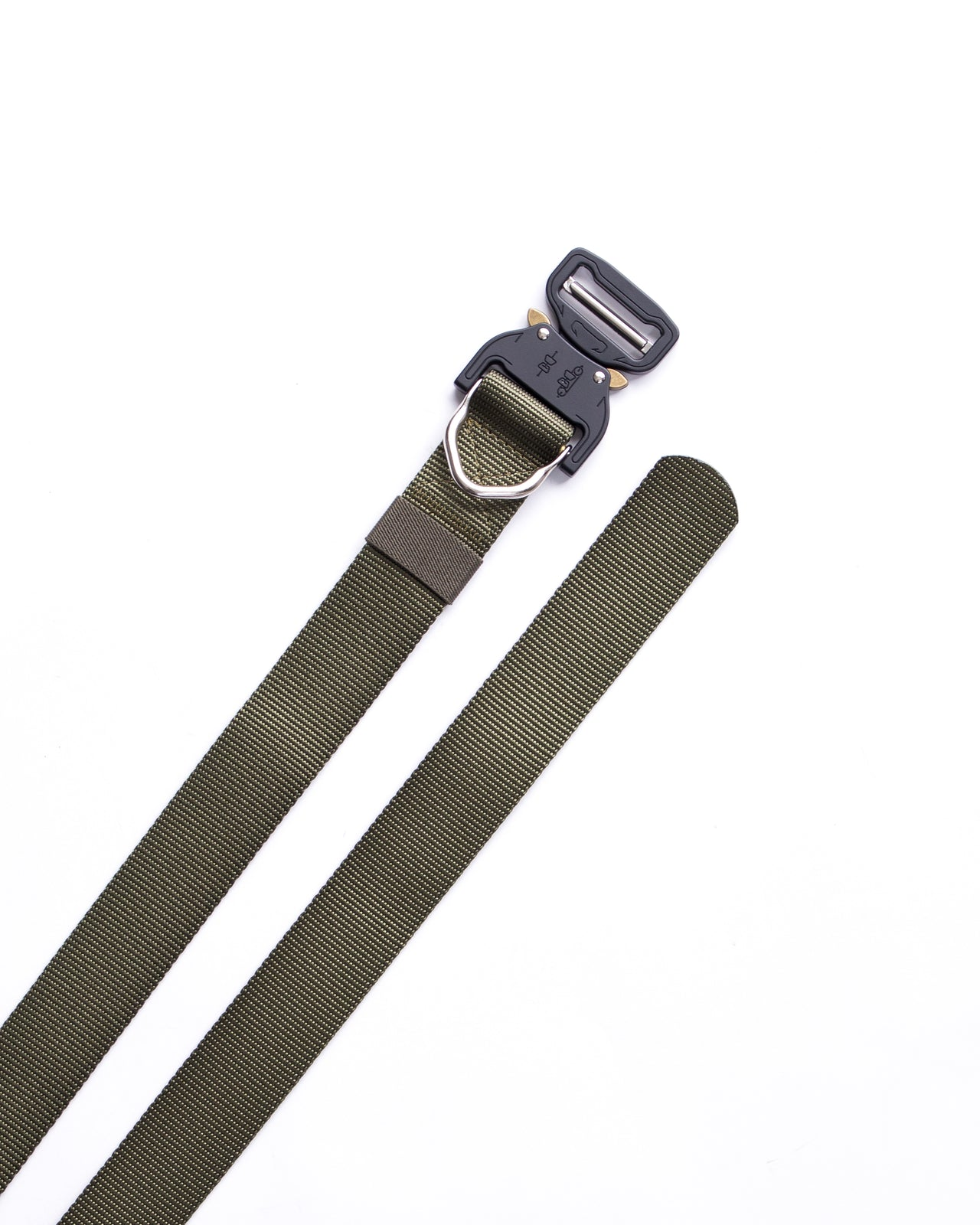 Utility Belt - Color: Olive | Green