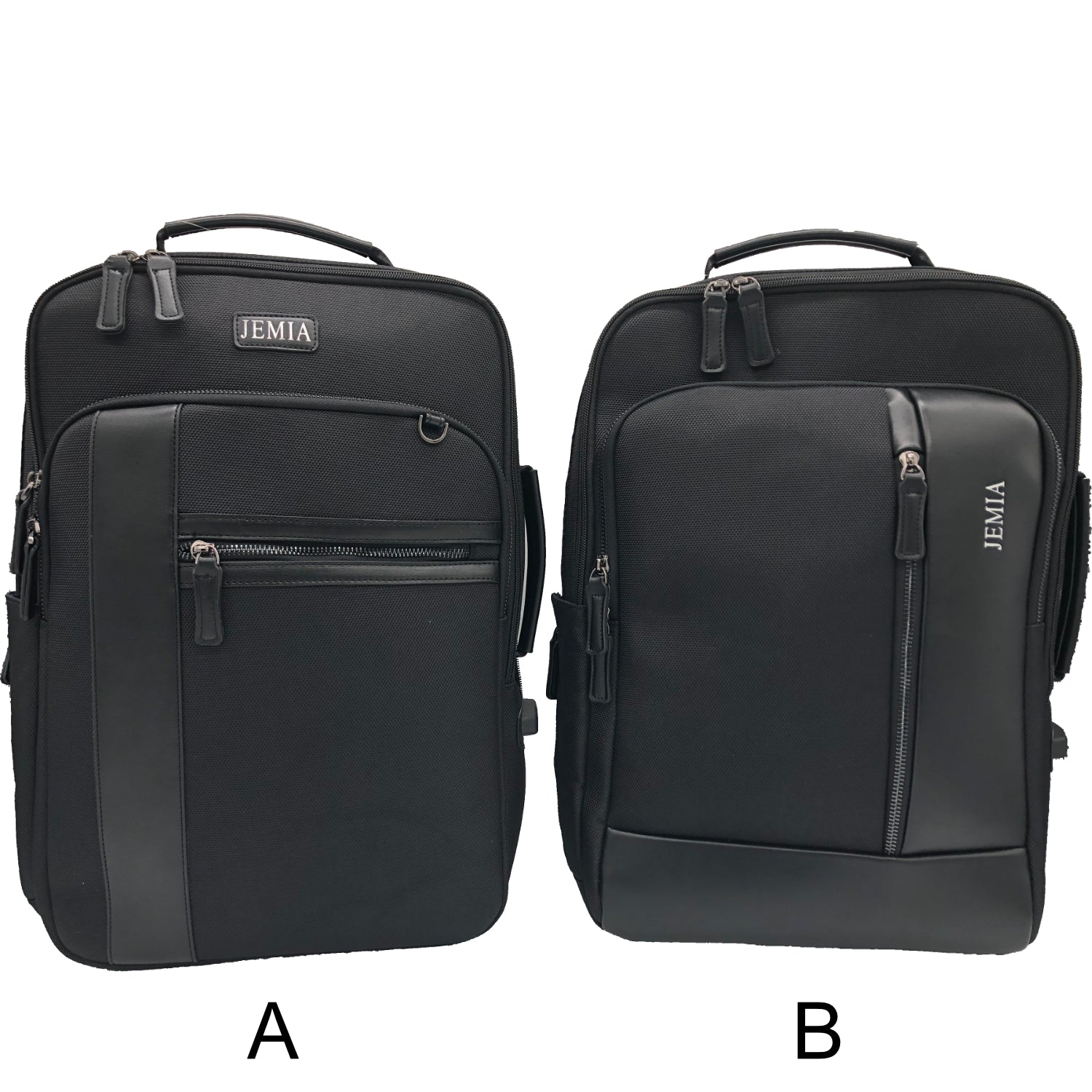A Quick Survey on upcoming new backpack