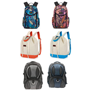 Special Deals on backpacks
