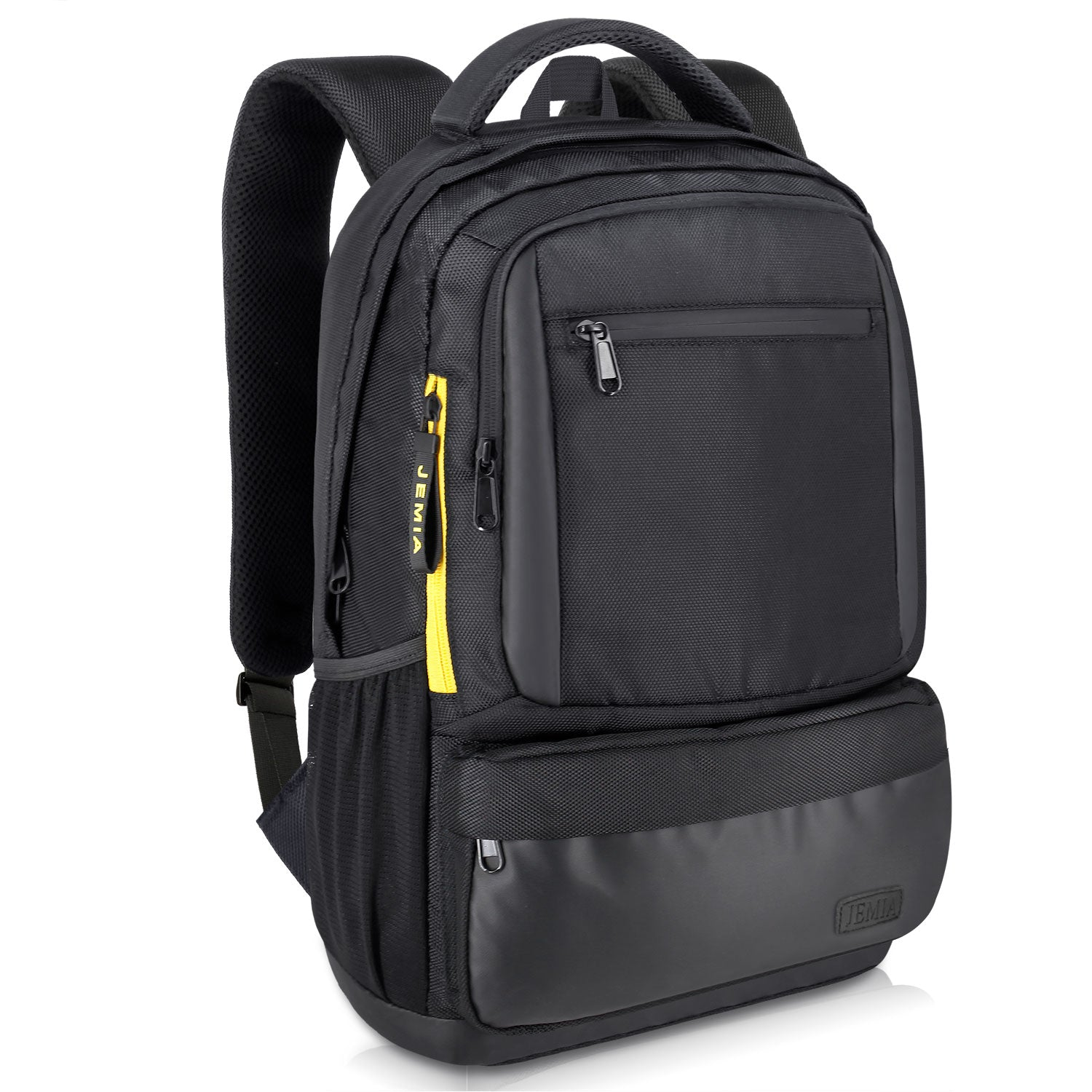Backpack with 15.6 Inch Laptop and Small Tablet Compartments, Hidden Secret Zipper Pocket