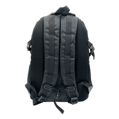Large Travel Backpack with Multiple Compartments and Laptop Sleeve Holder - JEMIA Industrial Co. Ltd