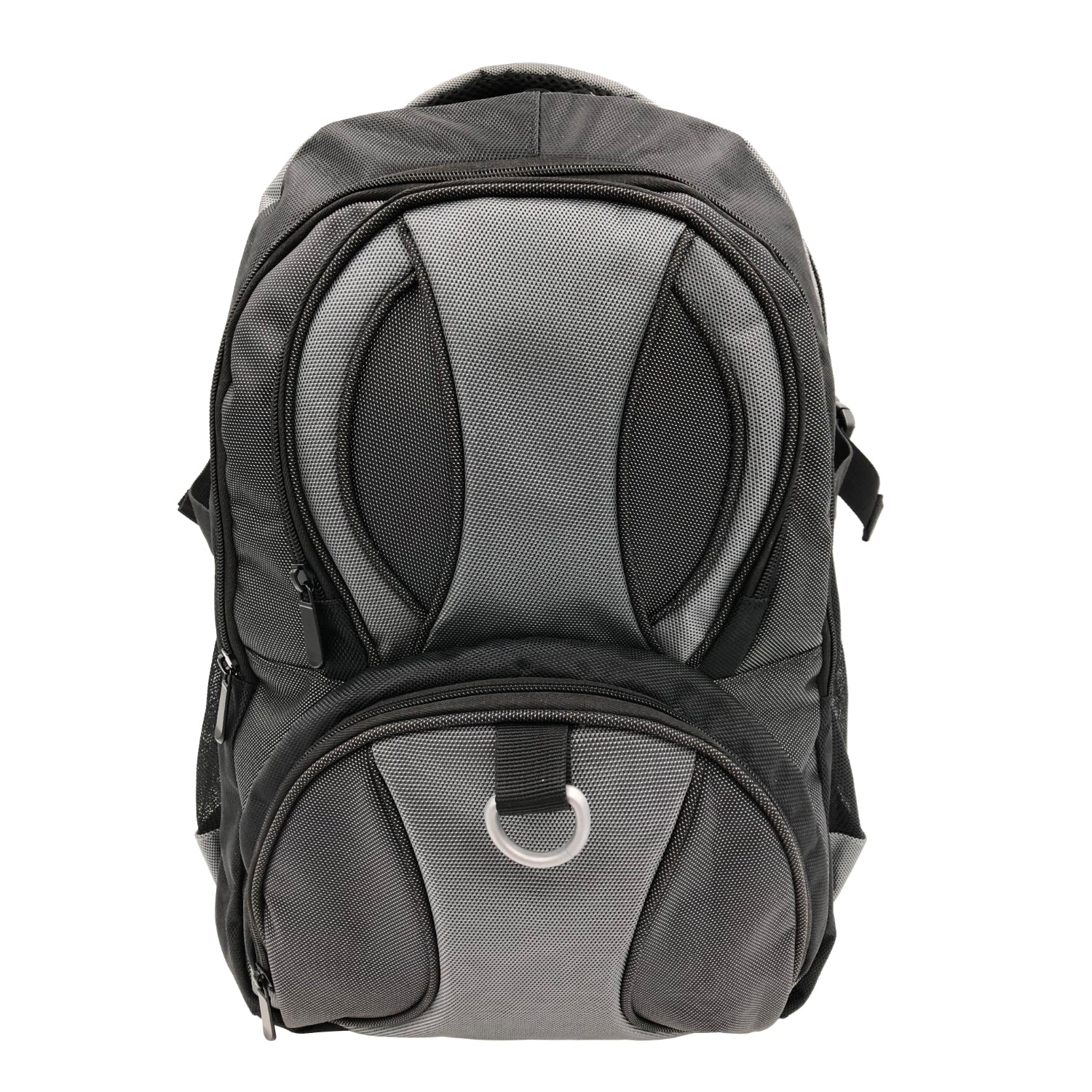 Large Travel Backpack with Multiple Compartments and Laptop Sleeve Holder