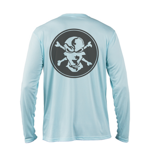 Solid Logo Performance Shirt
