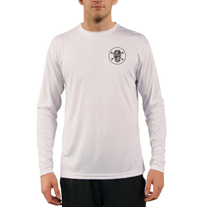Water Camouflage Performance Shirt
