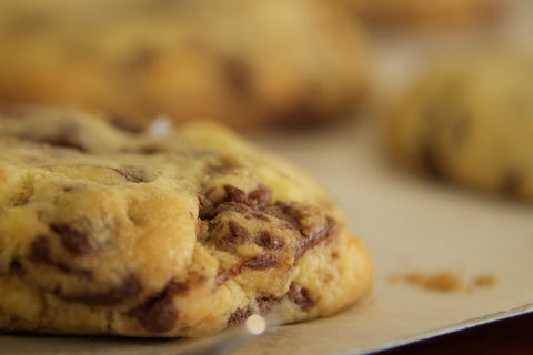 Chocolate Chip Cookies -  Gabriel Home Bake