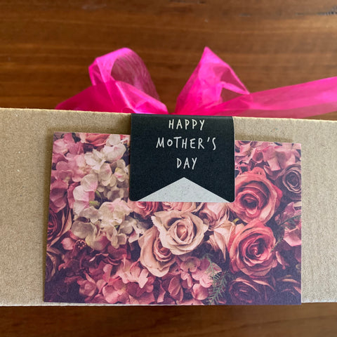 A Mother's Day Gift Pack