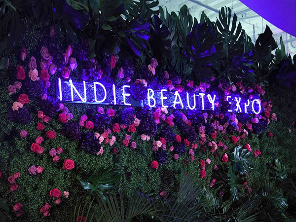 Join Us For IndieBeautyExpo!
