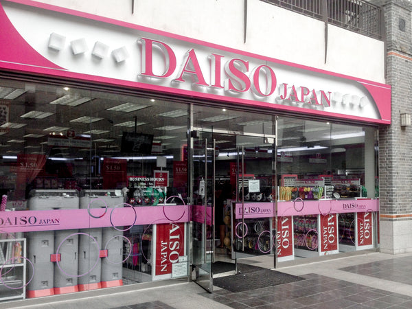 We Love Daiso, Here's Why...