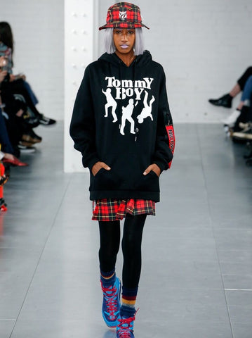 Nicopanda x Tommy Boy Fall/Winter 2018 Collection at London Fashion Week
