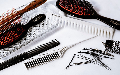The best hairbrushes for your hair