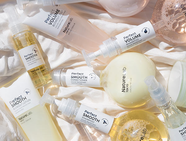 Best Sellers   Botanical Stem Cell Haircare