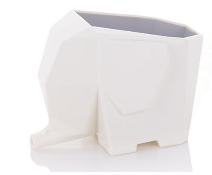 Cheapest and Best Reviews for Elephant Tableware Drainer Beige at trendingvip.com