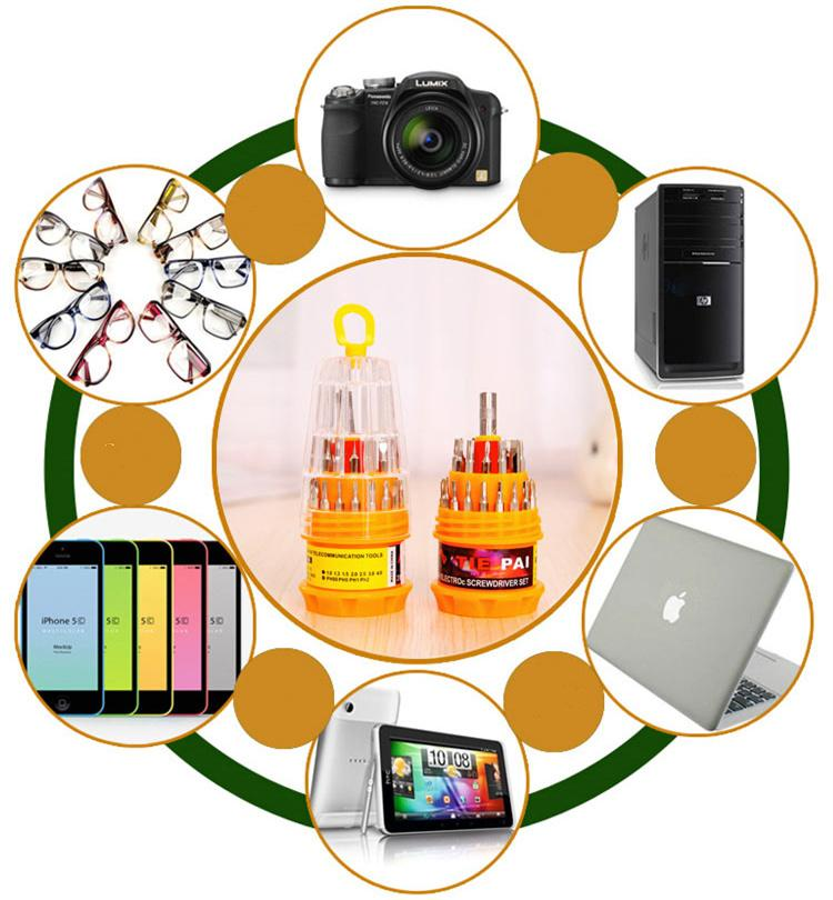 Cheapest and Best Reviews for 31 in 1 Mobile Phone Repair Kit  at trendingvip.com