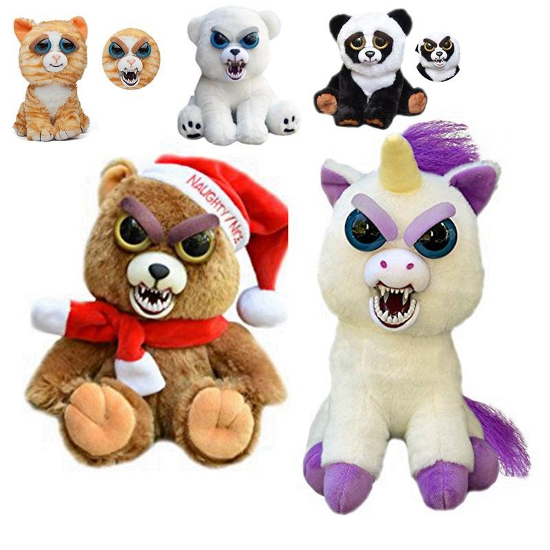 Cheapest and Best Reviews for FEISTY FUNNY EXPRESSION PETS PLUSH TOY  at trendingvip.com